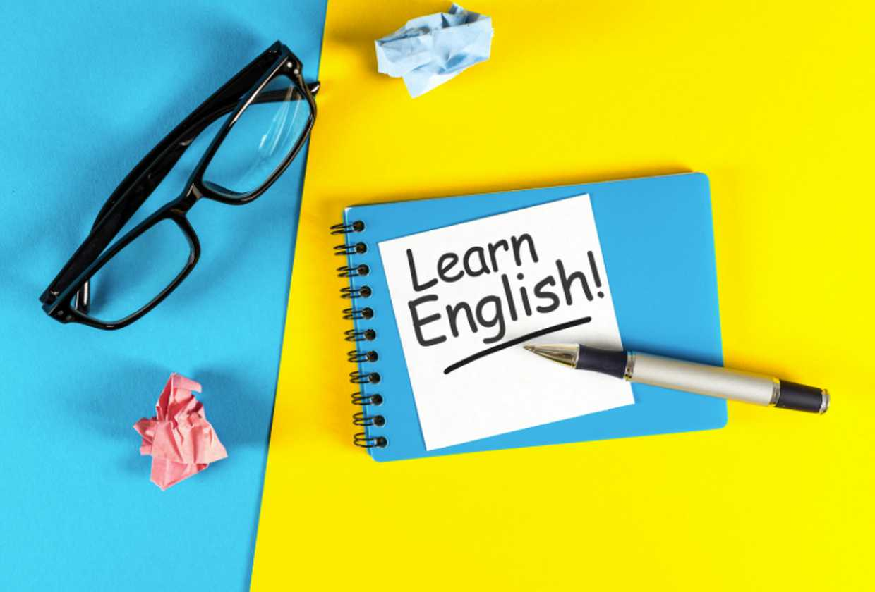 Why are you thinking about learning better English?