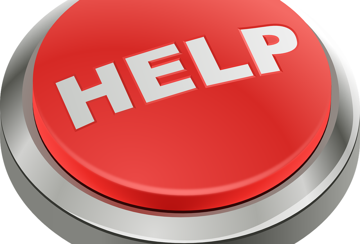 5 new ways to ask for help before the holidays