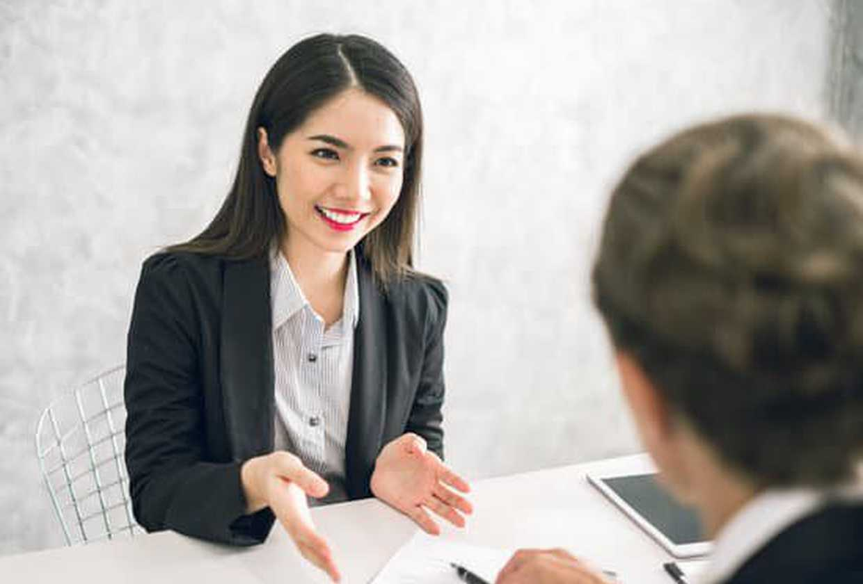 13 useful expressions for job interviews
