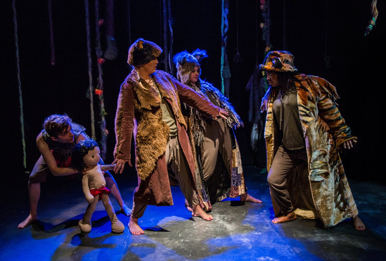 How the LondonSchool Trust supports Jellyfish Theatre