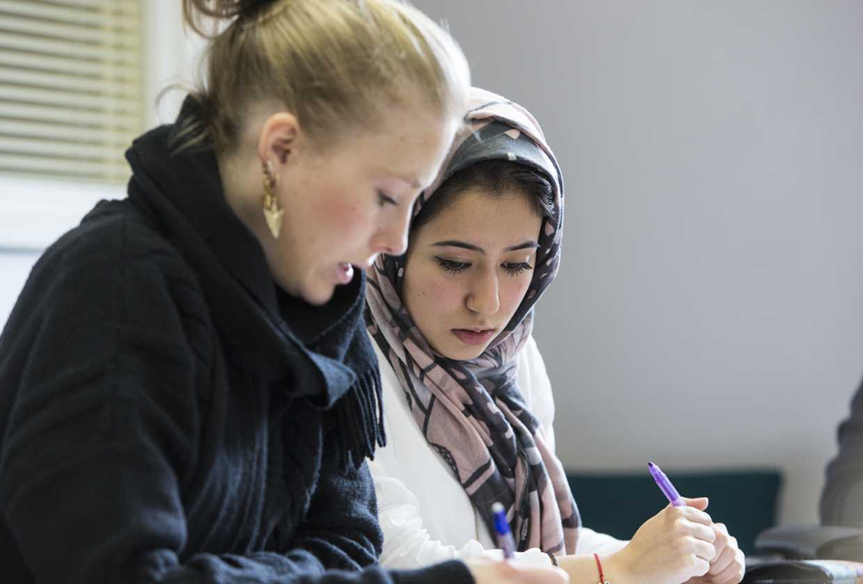 Effective strategies for IELTS Reading