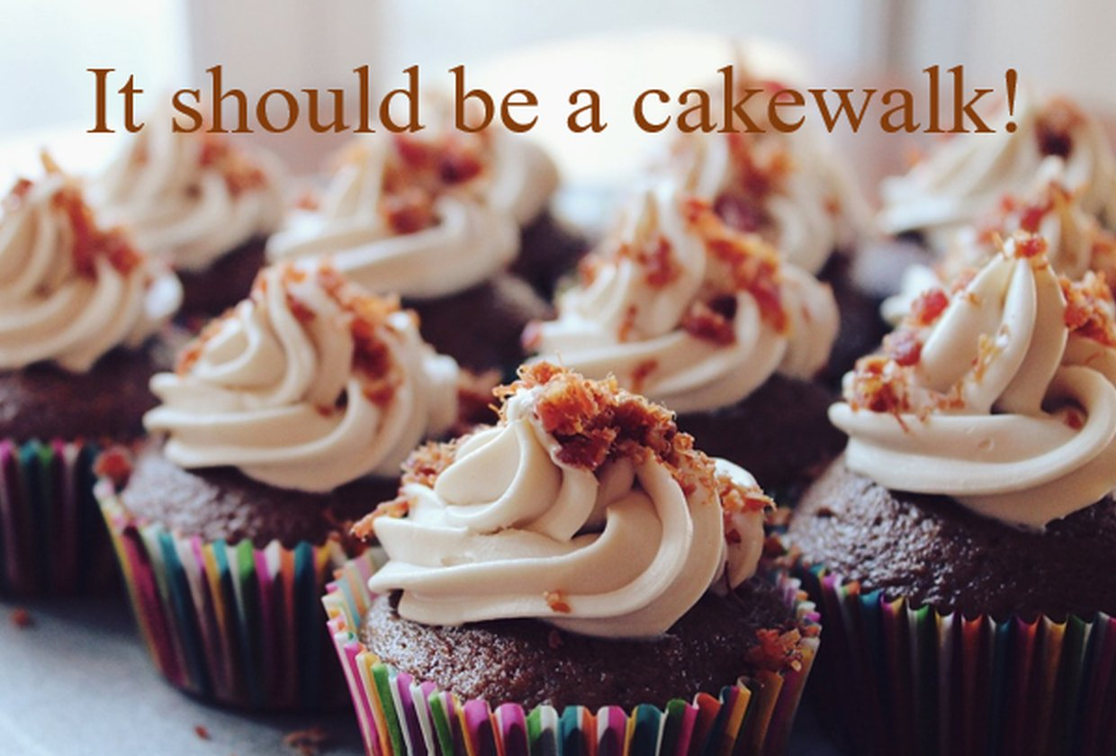 8 cake idioms that will help you sound like a native