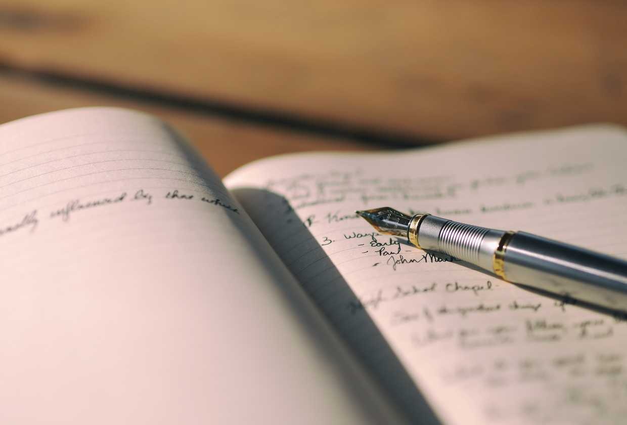 How to improve your IELTS writing skills