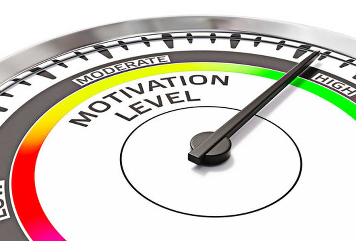 Tips for keeping your workforce motivated