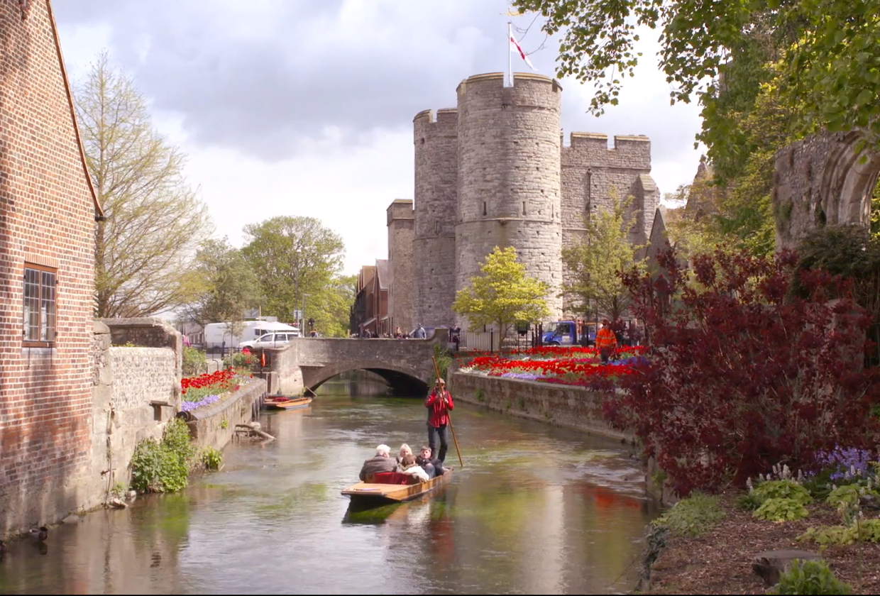 10 Reasons To Study English In Canterbury