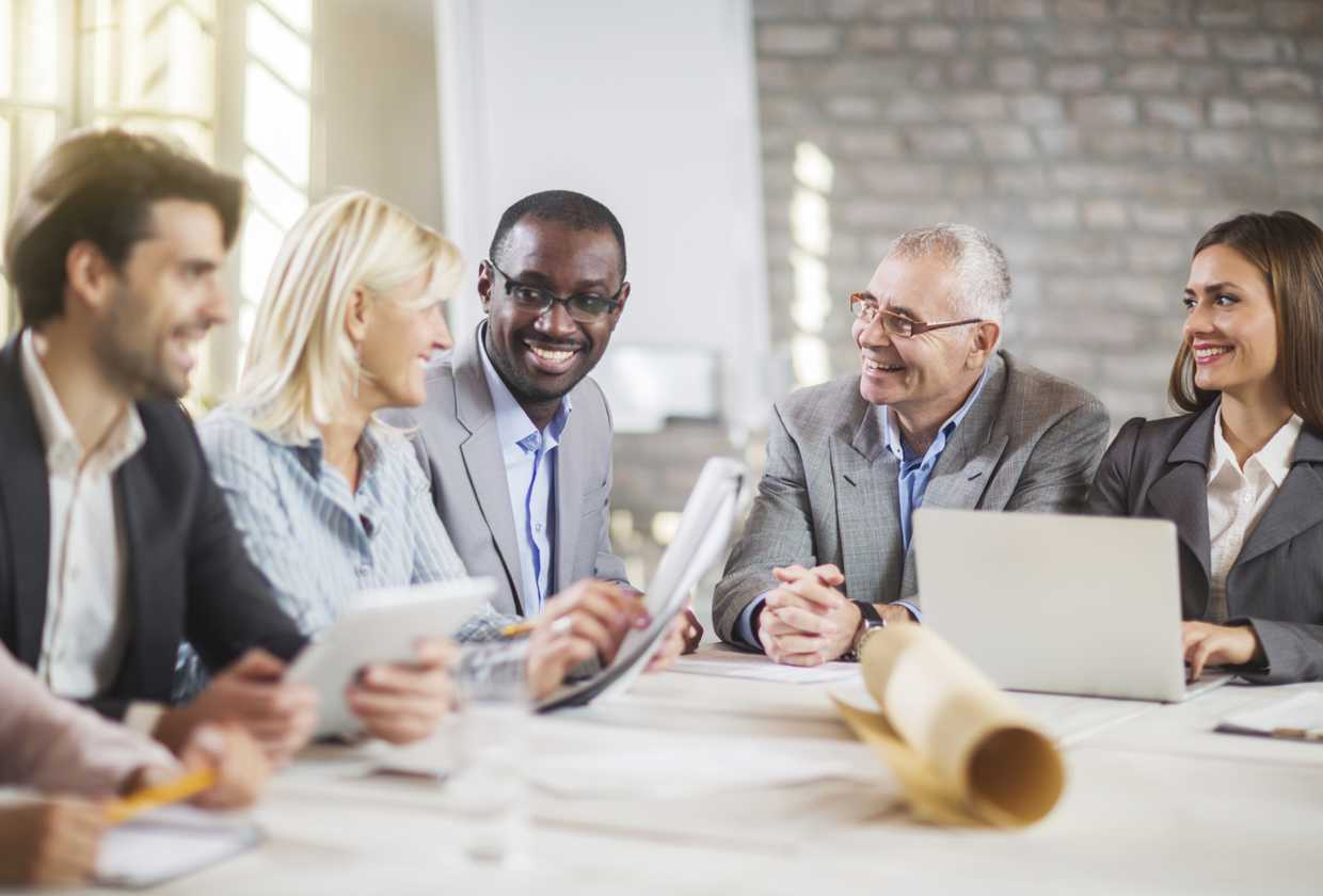 Generational diversity: The value of experience in the workplace