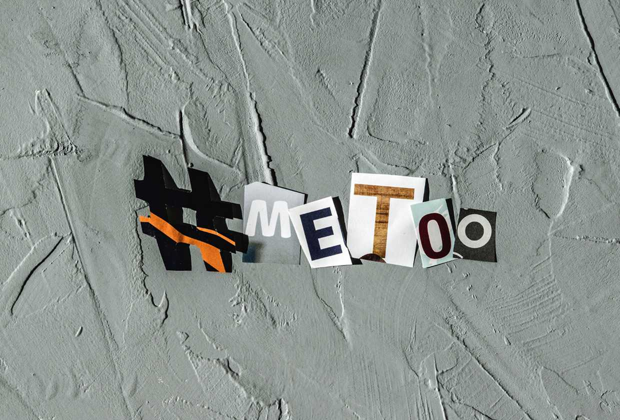 Choosing the right words - #MeToo (part 2)