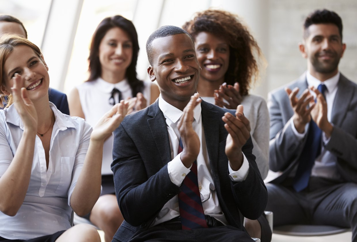 Putting your audience first: the key to great presentation skills