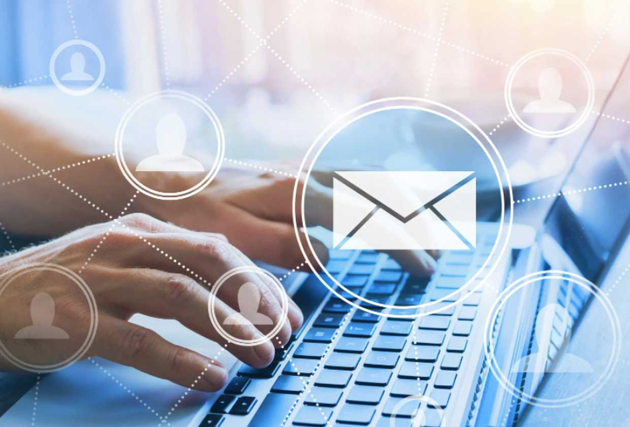 Avoid these 10 mistakes when writing professional emails